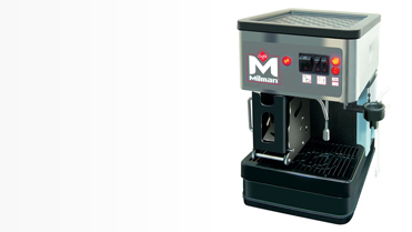 <span>Milman aparati</span> za espresso kavu