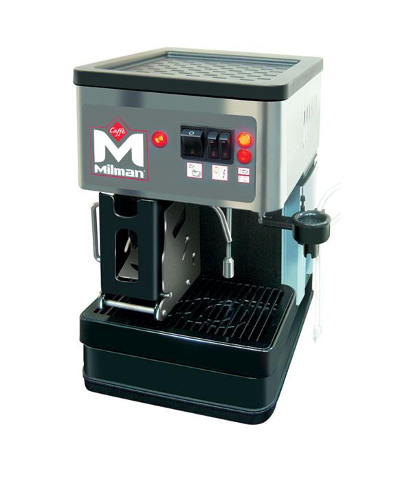 Milman Kafematik Espresso Bar aparat za espresso kavadoze