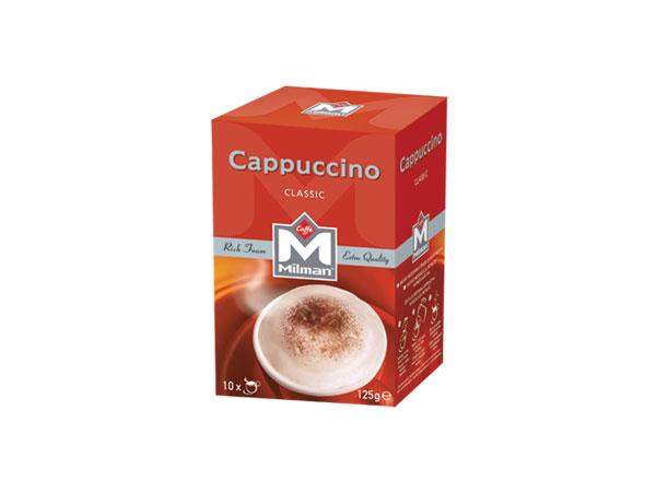 Milman Cappuccino