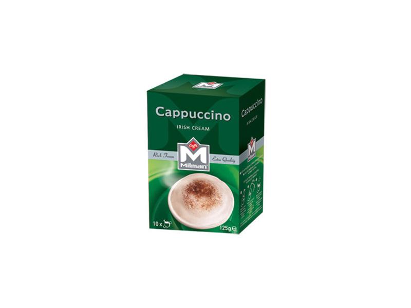 Cappuccino Irish Cream