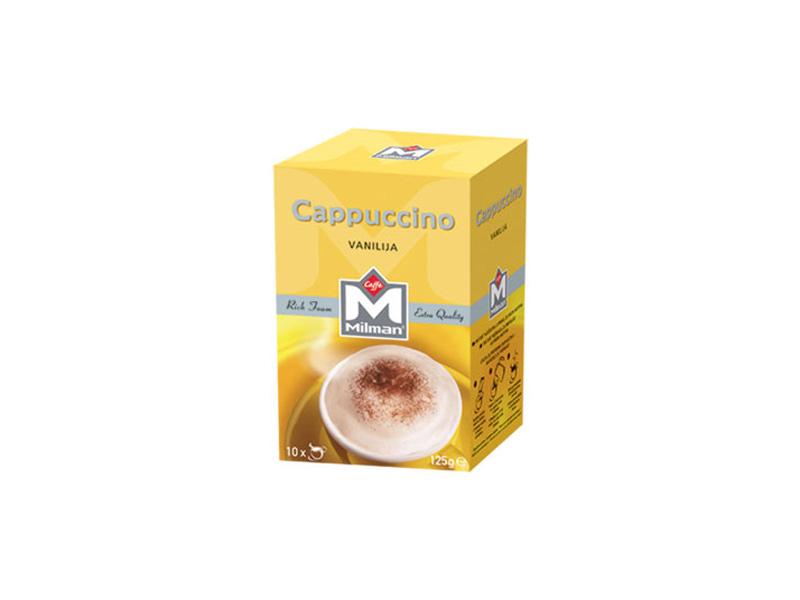 Cappuccino Vanilija