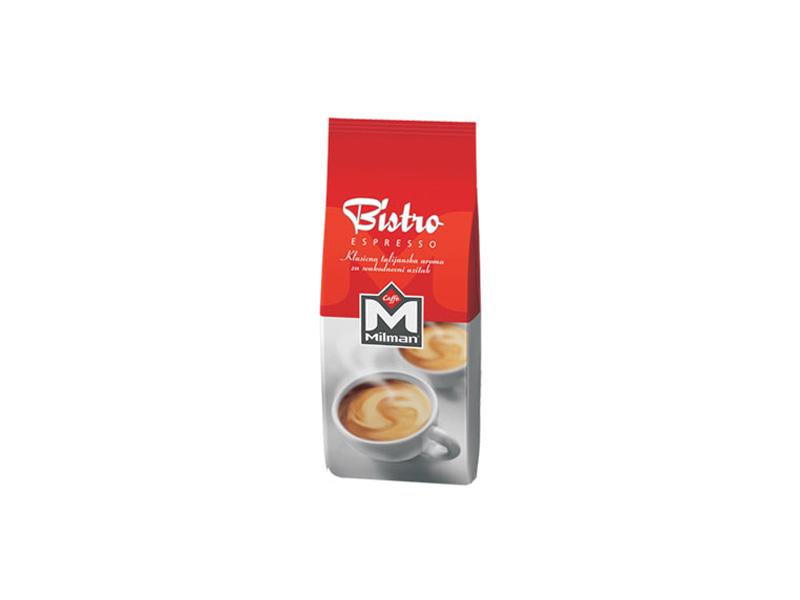 Milman Bistro espresso kava