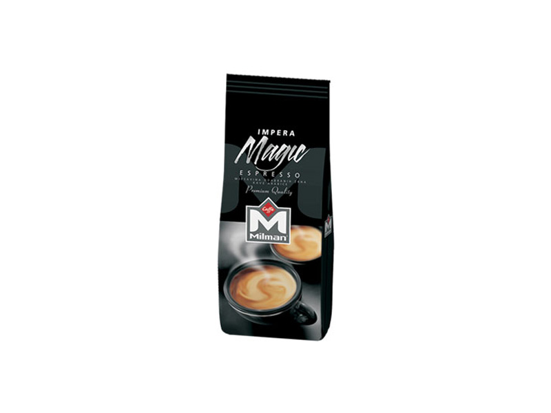 Milman Impera Magic 100% Arabica espresso kava