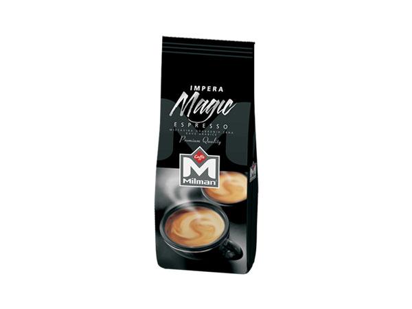 Milman Impera Magic 100% Arabica espresso kava