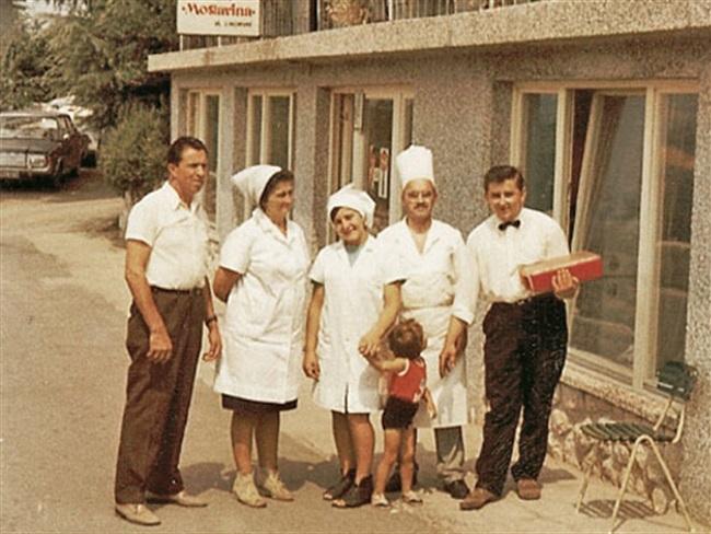 """Restoran """"Moslavina"""" – crikvenički ugostiteljski brend"""