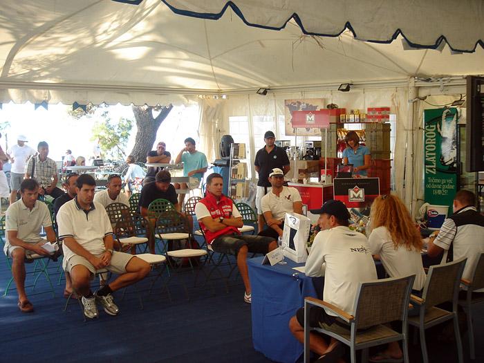 Aci Match Race 2009