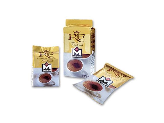Milman Golden Re kava za domaćinstvo