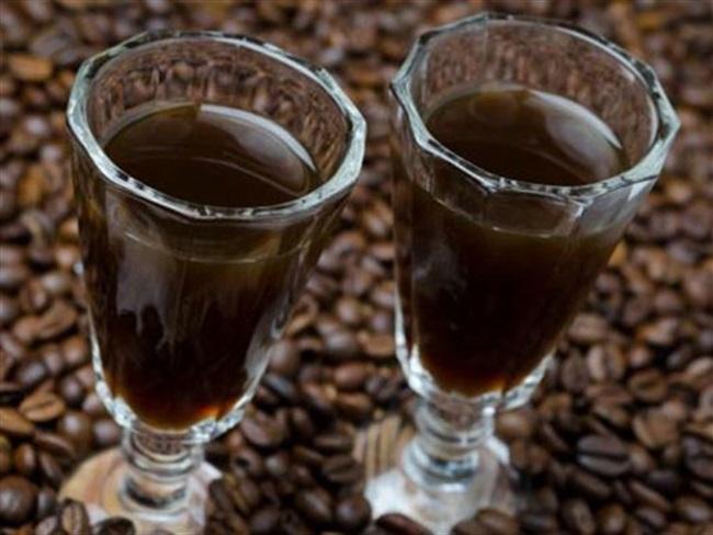 Domaća Kahlúa - liker od kave