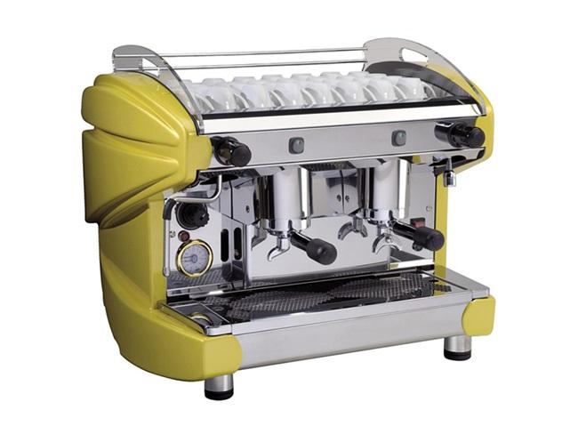 Profesionalni aparati za espresso kavu, mlinci i dozatori