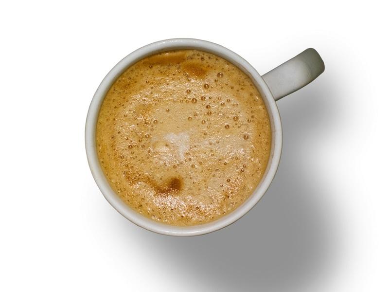 Kava kao obrok?