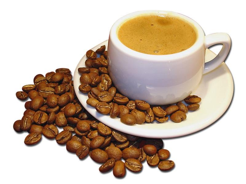 Kofein iz kave za zaštitu od senilnosti!