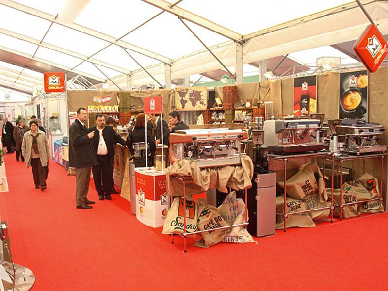 Tvrtka Milman na sajmu GAST 2009